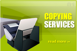 Copying Services