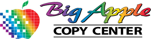 Big Apple Copy Center